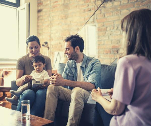 הכשרת מדריכי הורים